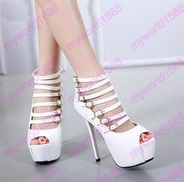 Discount Small Gold Wedding Heels | 2017 Small Gold Wedding Heels ...