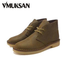 Discount Mens Classic Ankle Boots   2017 Mens Classic Ankle Boots