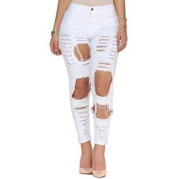 Discount Stylish White Jeans | 2017 White Stylish Jeans Men on ...