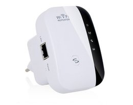 Wireless Wifi routeur reapter amplificateur Network Expander 802.11 N / B / G Antenne Wifi Repetidor RJ-45 Réseau Câble Sans fil