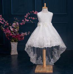 wholesale nio nia vestido de bautizo de navidad blanco bead princesa vestidos ao de cumpleaos regalo with cumpleaos para nia de aos