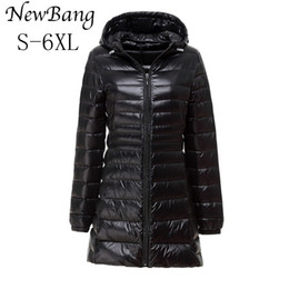 Discount Long White Ladies Coats | 2017 Ladies Long White Winter ...