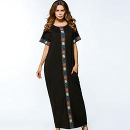 Long Casual Dresses For Muslim Women Online | Long Casual Dresses ...