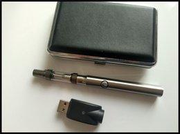Vapor x electronic cigarette review