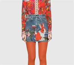 Designer Denim Skirts Online | Designer Denim Skirts for Sale