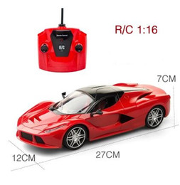 2017 drift rc cars for kids children car toys new year gift el rc vehicles racing