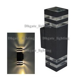 Outdoor Wall Light Up Down OnlineUp Down Outdoor Led Wall Light