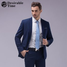 Discount Pink Mens Business Suit | 2017 Pink Mens Business Suit on ...