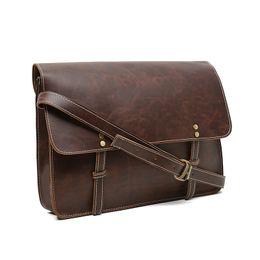 Discount Designer Mens Leather Messenger Bags | 2017 Designer Mens ...