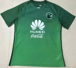 2016 2017 liga mx club america tercer jersey tercer camisetas de club america 2017 bordado parche