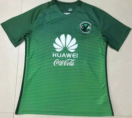 2016 2017 liga mx clube america terceira camisa terceiro t-shirts de clube américa remendo 2017 bordado