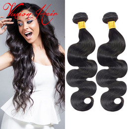 Cheapest indian body wave weave hair online cheapest indian body peruvian virgin hair body wave 3 bundles vusion product human hair weave cheapest unprocessed peruvian hair weft 8 28 mixed length color 1b pmusecretfo Images