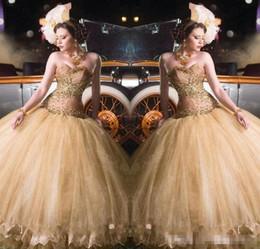 Sweet 16 Dresses Arabic