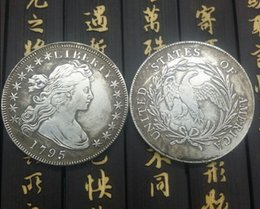 online shopping Morgan copy coins silver plated united states replica coins for only first customers Promotion Cheap