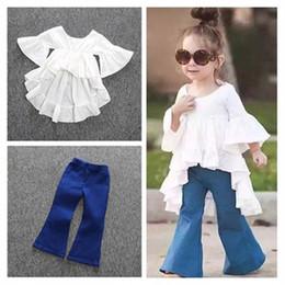 Discount Girl Half Jeans | 2017 Girl Half Jeans on Sale at DHgate.com