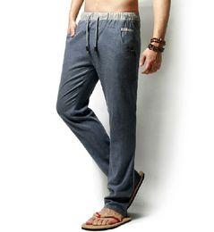 Grey Corduroy Pants Men Online | Grey Corduroy Pants Men for Sale