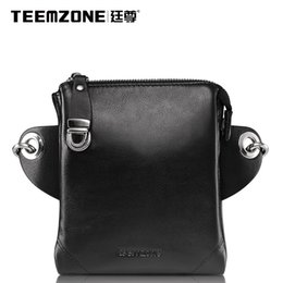 Discount Mens Leather Messenger Bag Sale | 2017 Mens Leather ...
