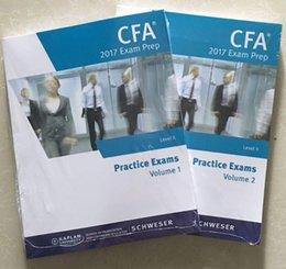 Wholesale 2017 CFA LEVEL II Practice Exam V V