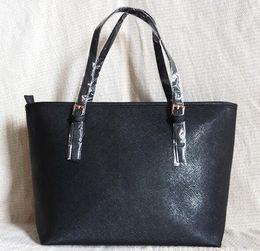 O transporte novo da gota 16 colore o saco ocasional do curso do saco de tote das mulheres famosas da marca da forma de qualidade superior ajustou bolsas de couro do plutônio