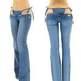 Discount Low Rise Jeans Denim Women | 2017 Low Rise Jeans Denim ...