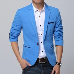 Discount Designer Casual Blazers For Men | 2017 Designer Casual ...