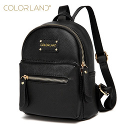 Discount Wholesale Kids Leather Backpack | 2017 Wholesale Kids ...