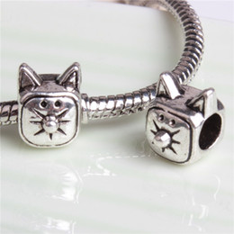 Cat Charm For Pandora Nz Buy New Cat Charm For Pandora Online From