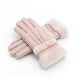 Fashion Women Leather Gloves Nz Buy New Fashion Women Leather