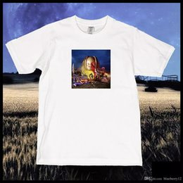 a98424b2ffa Scott White Shorts NZ - Travis Scott Astroworld T Shirts for Men and Women  Hip Hop