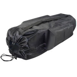 Waterproof Camping Mat Bags Yoga Mat Bag 58*18cm