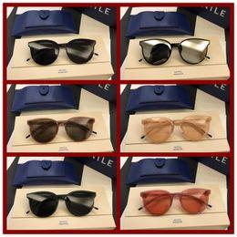 c037f1344d m086423 luxury brand 18K Gold sunglasses metal frames real Wooden designer  sunglasses brands for men vintage wood Glasses with box