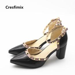 9bdb89d6d49d Cute Women Wedges Shoes Canada - wholesale tacones altos women fashion    sexy high heel shoes