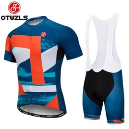 Cycling Jersey Sets Summer Breathable Pro Team MTB Outdoor Bicycle Sport  Wear Maillot Ciclismo Short Sleeve Cycling Bib Set a3adb7fec