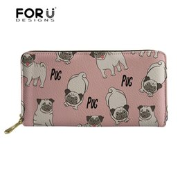 Forudesign Cute Corgis Printed Women Men Credit Id Card Holder Case Business Bank Cards Bag Leather Small Purse Carteira Mujer Card & Id Holders Luggage & Bags
