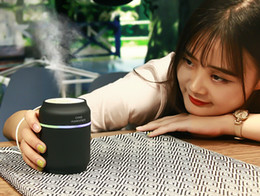 Creative cans humidifier home desktop mini usb small air three-in-one humidifier car humidifier AC appliances 1