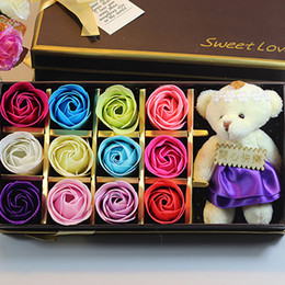 Wholesale Valentines Day Teddy Bears Nz Buy New Wholesale