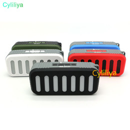 2017 bluetooth speakers TOP Quality Bluetooth Speaker Wireless Stereo Portable Loud speakers Bluetooth Boombox Super Bass music player support USB TF card