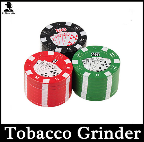 Гриндер своими руками табак