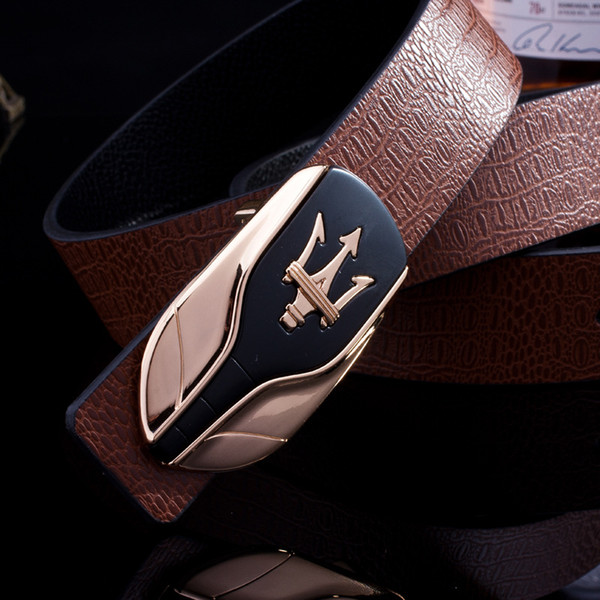 9 Best Branded Luxury Belts For Men Styles At Life