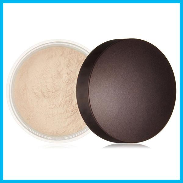 Laura mercier foundation loo e etting powder fix makeup powder min pore brighten concealer 100pc