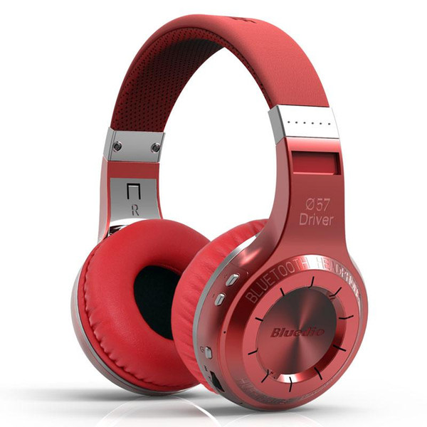 Bluedio drahtlose Bluetooth 4.1 Stereo-Kopfhörer