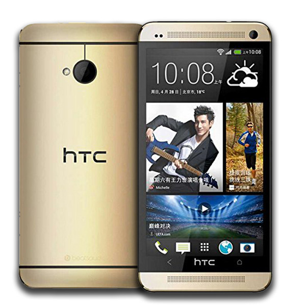 HTC ONE M7 Cellulare RAM 2GB ROM 32GB quad-core da 4,7