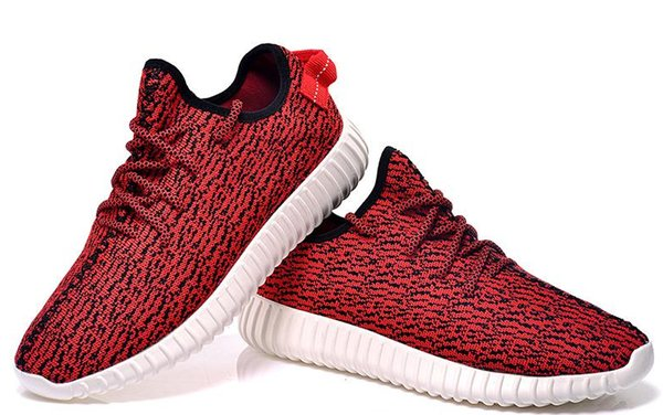 Scarpe di alta qualità scarpe sportive Yeezy Boost 350 Running Shoes Athletic Yeezy Scarpe casual Uomo Donna Sneakers Leisure Shoes 36-46