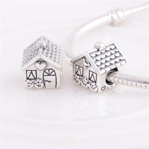 Подходит Pandora подвески браслет аутентичные стерлингового серебра 925 шарик сладки фото