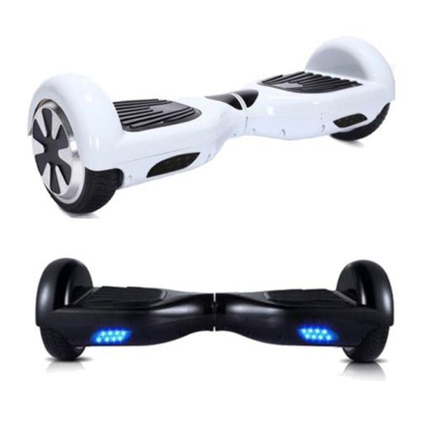 2015 Speedway Auto bilanciamento motorino hoverboard 2 Ruote Piedi Scooter elettrico intelligente ruota deriva Skateboard motorino airboard DHL Fedex