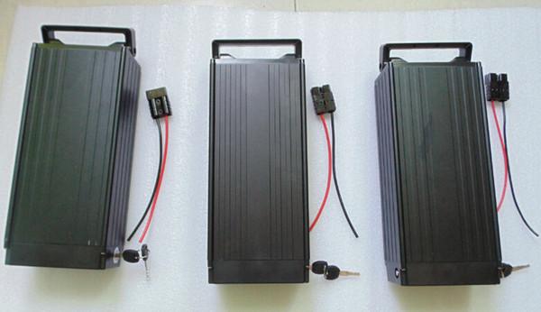 Batterie e-vélo  25A