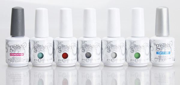 Harmony geli h 440 color 15ml gel poli h nail acce orie uv color gel oak off nail gel for fedex affb11