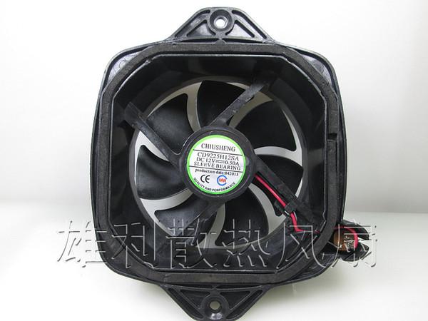 Оригинальный CD9225H12SA CD9225HH12SA 12 В 0.50A осушитель холодильника вентилятор фото