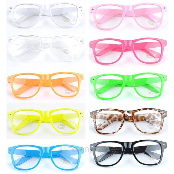 cool eyeglasses for women  geek glasses