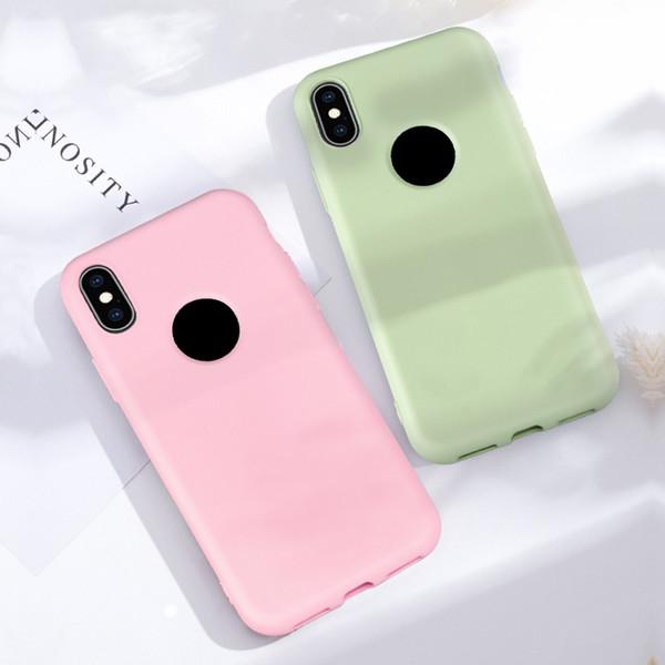 2019 Новый Гибридный Силиконовый Пользовательский Чехол Для Мобильного Телефона Д